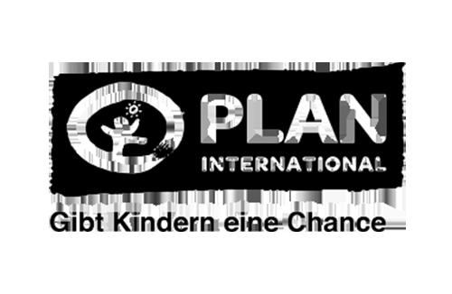 Zusammenarbeit: Plan International | 2SINN GmbH | Kommunikation und Marketing | Agentur für Werbung