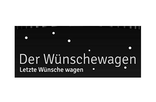 Zusammenarbeit: Der Wünschewagen | 2SINN GmbH | Kommunikation und Marketing | Agentur für Werbung