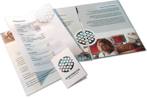 Portfolio: Christina Kowald | 2SINN GmbH | Kommunikation und Marketing | Agentur für Werbung