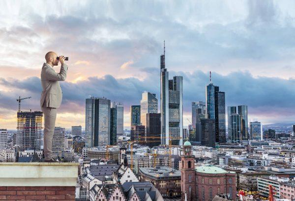 Portfolio: Frankfurt International Alliance | 2SINN GmbH | Kommunikation und Marketing | Agentur für Werbung