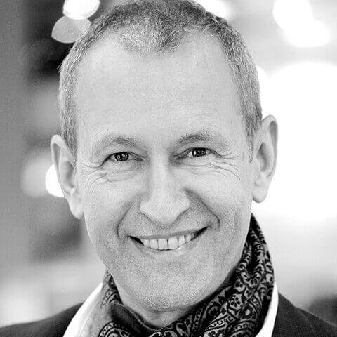 2SINN Partner: Klaus Fasold | 2SINN GmbH | Kommunikation und Marketing | Agentur für Werbung