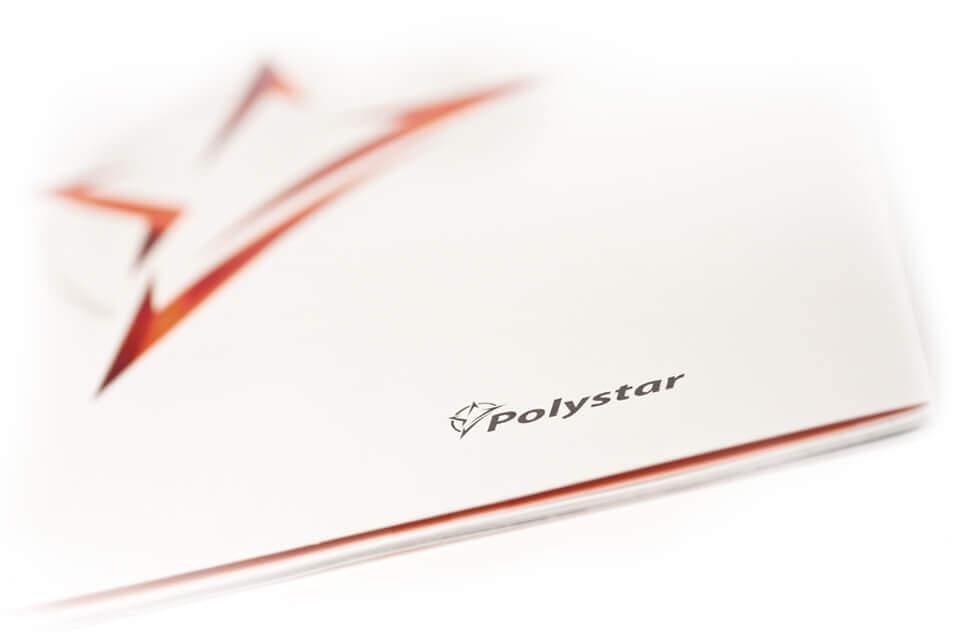 Portfolio: Polystar | 2SINN GmbH | Kommunikation und Marketing | Agentur für Werbung